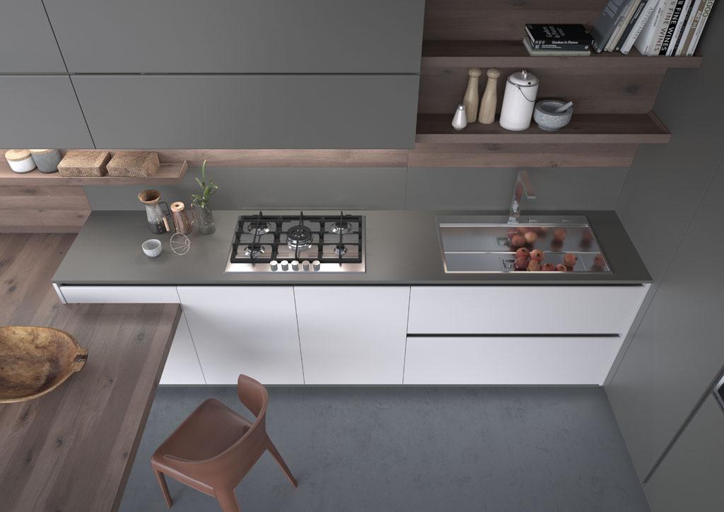 Kitchen Design Custom Cabinets Modern Kitchens European Kitchens Pedini San Diego Portfolio Artika