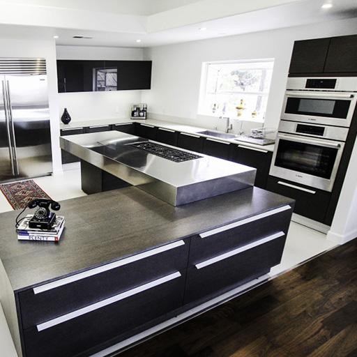 Modern Kitchens, European Kitchens, European Cabinets