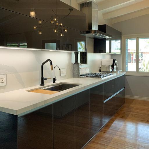 European Kitchens Cabinets, European Kitchen Cabinets San Diego